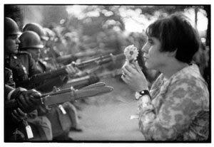 1967 Student Protest of Vietnam War