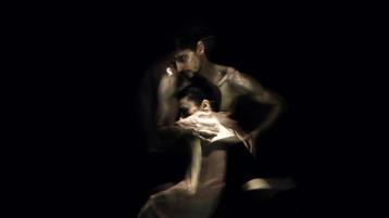 Choreographed by Irenaeus Herok