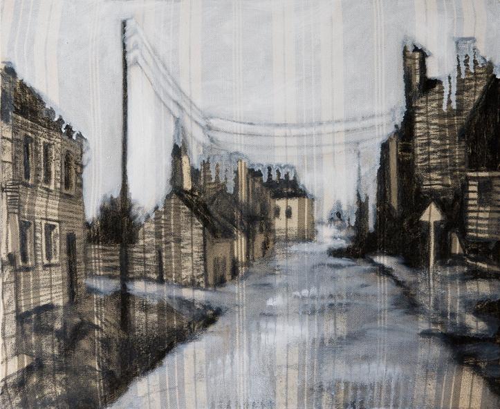 Return by Loic Arnaud