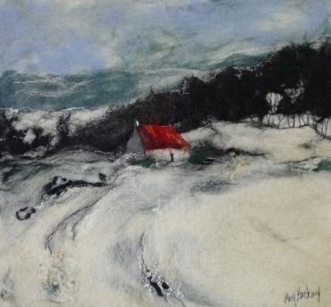 Winter at the Glen