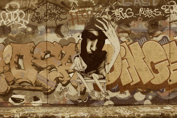Sydney, Australia artist, Ethos