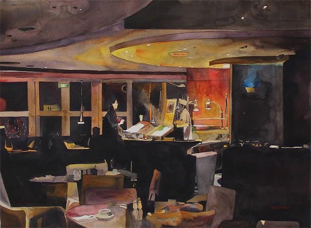 Last Order by Tam Kwan Yuen