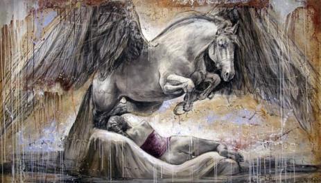 Larche de limaginaire/ The Ark of the Imaginary