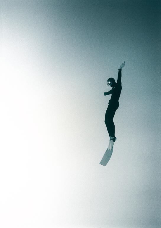 Cypriot Diver