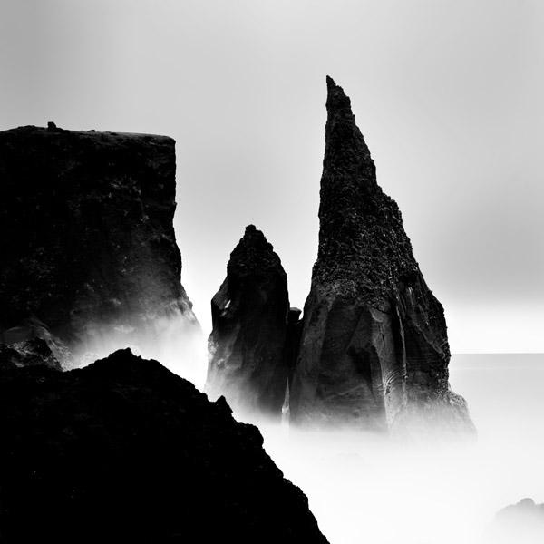 Reykjanes I by Michael Schlegel