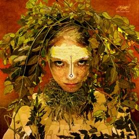 Pagan Girl
