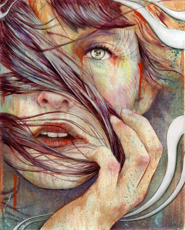 """Opal"" by Michael Shapcott"