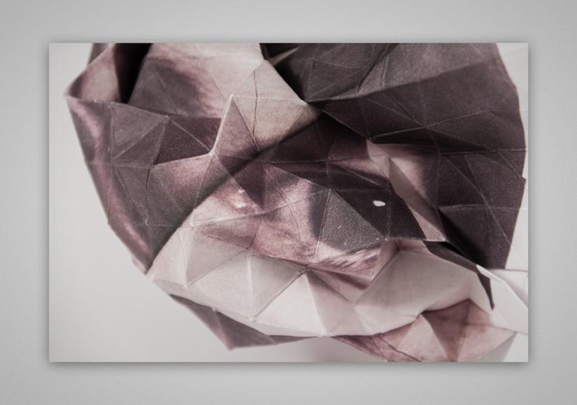 Collage by Aldo Tolino