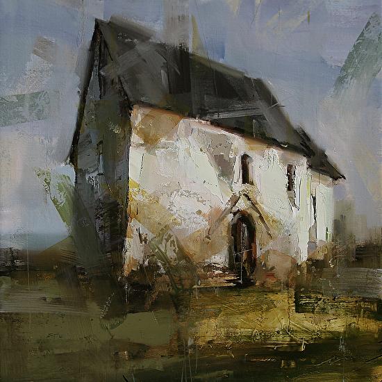 Fragile Eternity by Tibor Nagy