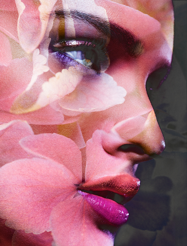 "from the collection, ""Fragrance"" by Carsten Witte"
