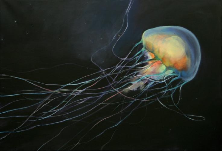 Medusa by Katarzyna Adamek-Chase