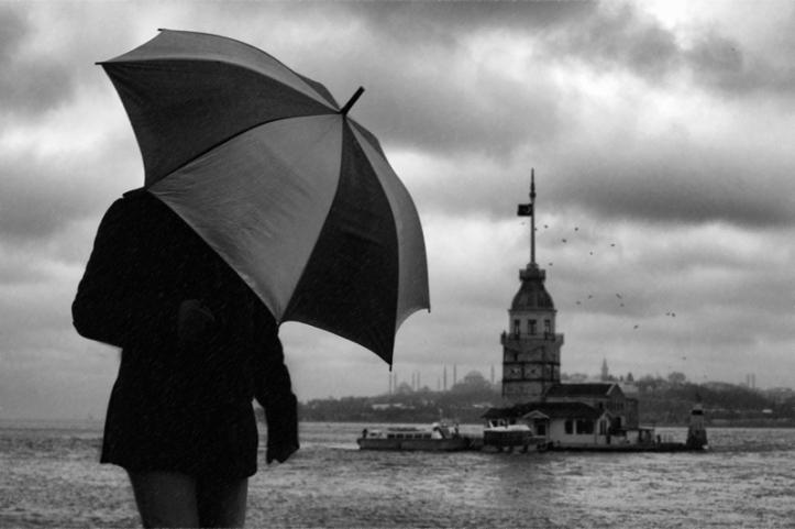 Rain Man by Bahadir Bermek