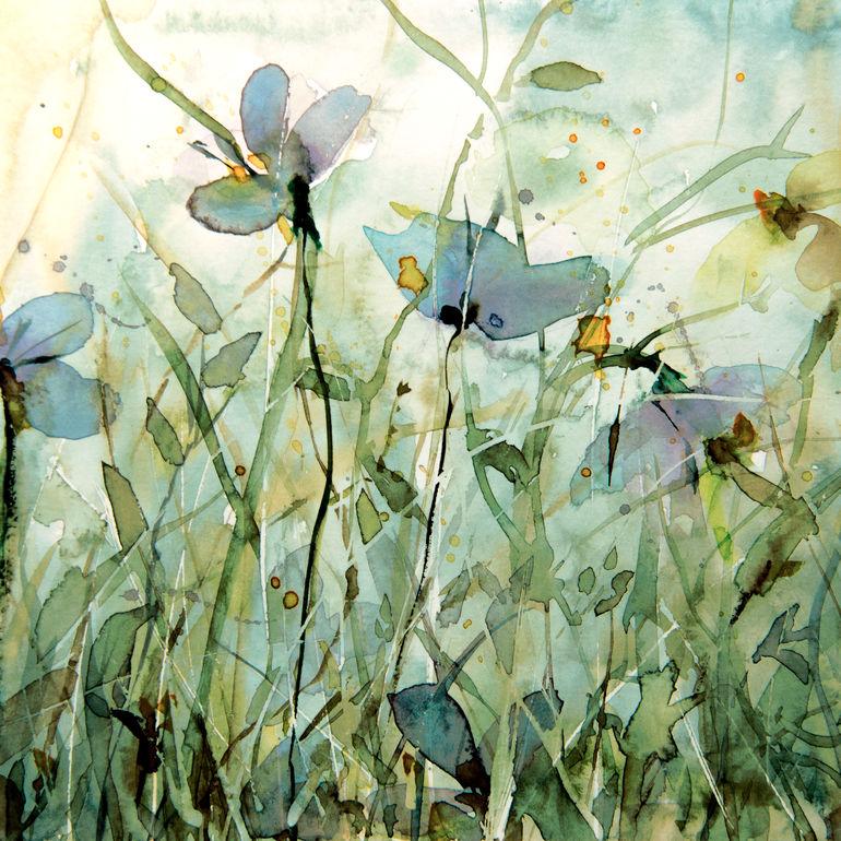 """""""Wild Garden"""" by Annemiek Groenhout"""