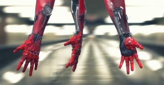 XCV concept arm