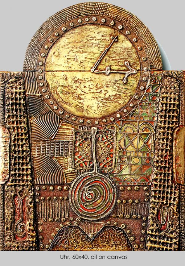 Watch by Wlad Safronov