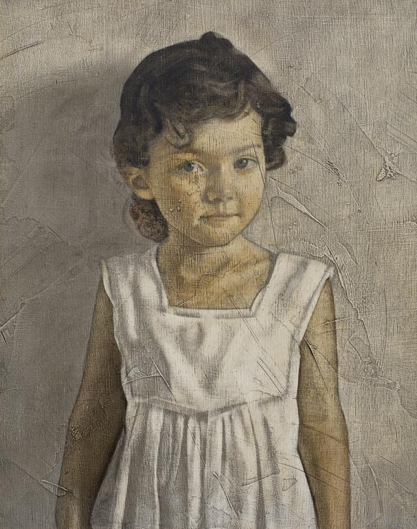 Olivia by Pedro Fausto