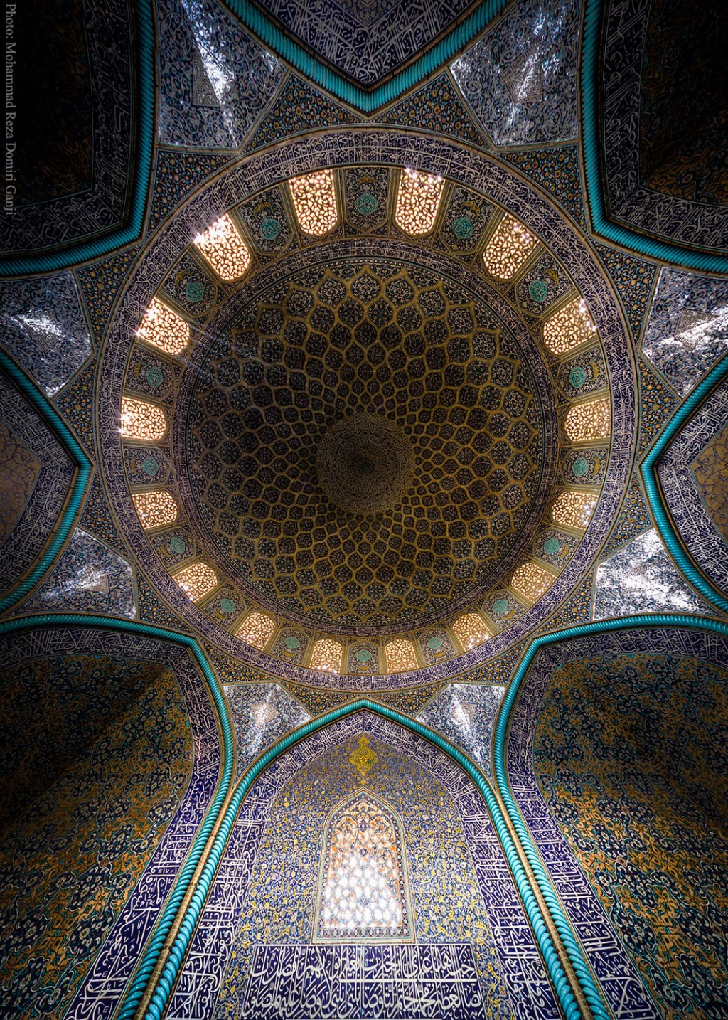 Sheikh-lotfollah-mosque---Isfahan
