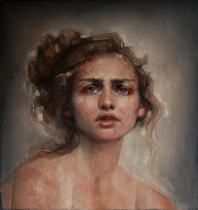 Fever by Maria Kreyn