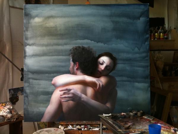Alone Together by Maria Kreyn