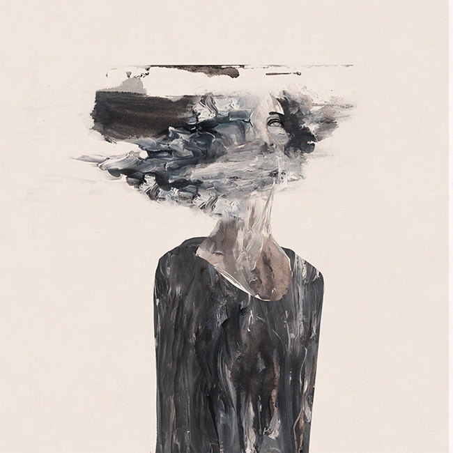 """from the """"Nuestra"""" series by Januz MIralles"""