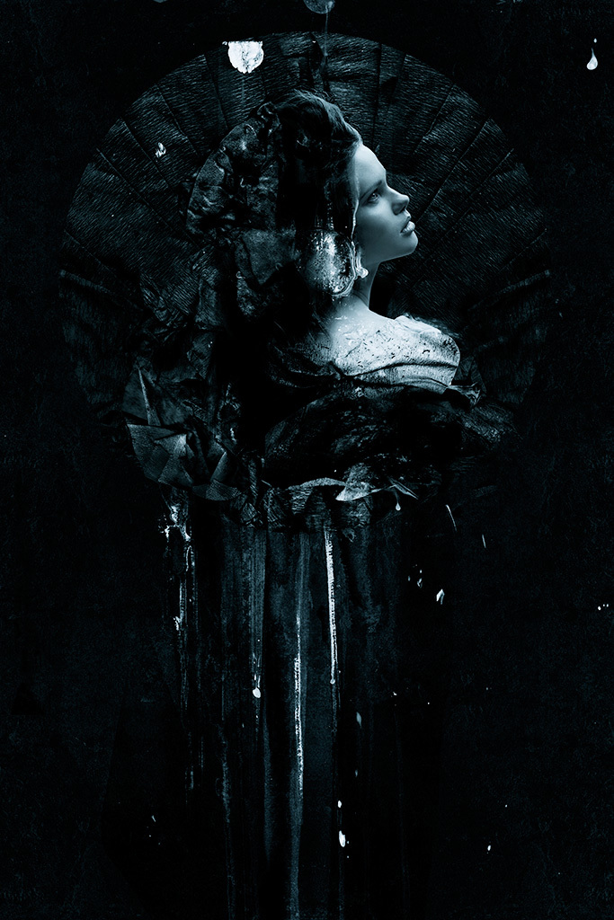 Sins of Jezebel - Photograph by Tomaas