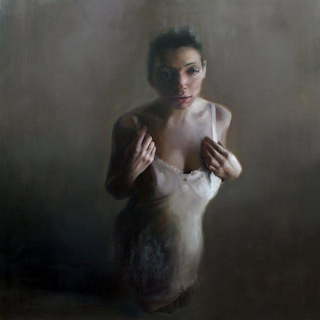 The White Slip by Cherylene Dyer