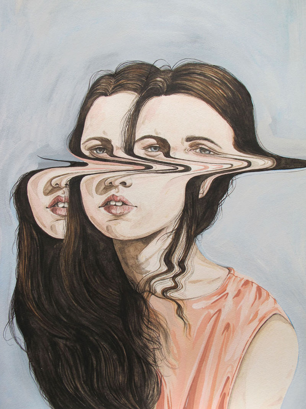 Your Tomorrow by Henrietta Harris from New Zealand