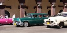 American Cars in Cuba1