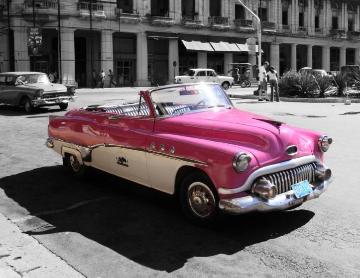 Buick 52 Convertible