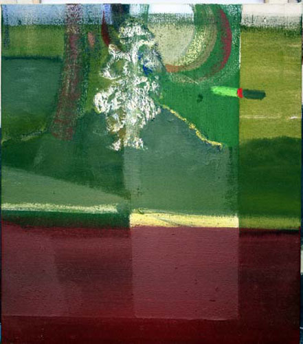 Figure (2006) Merlin James