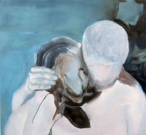 Untitled by Stef Driesen