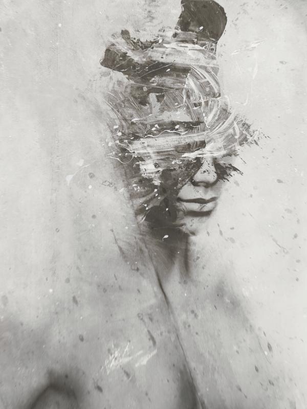 Untitled - Michał Mozolewski