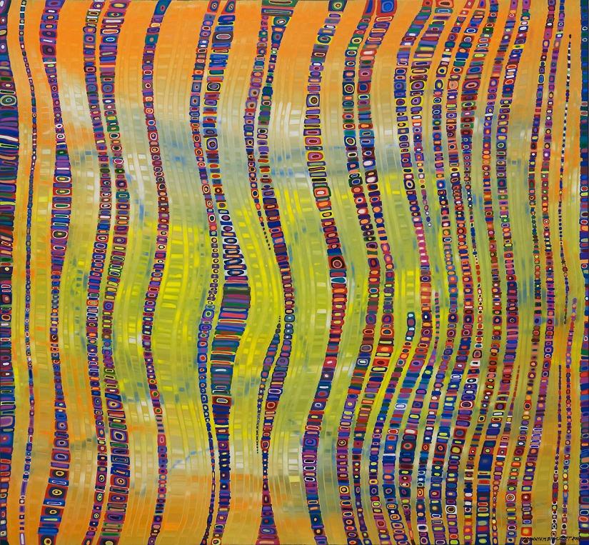 Weaving Life by Bronwyn Bancroft