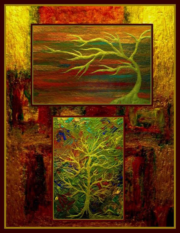 A Collage Gari Hatch