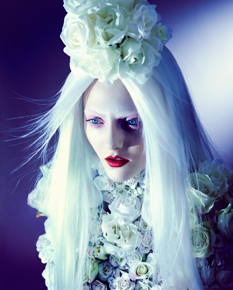 Flowerbomb - Photo by Elizaveta Porodina