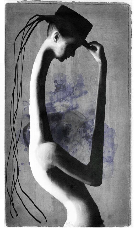 Languida by Abner Recinos
