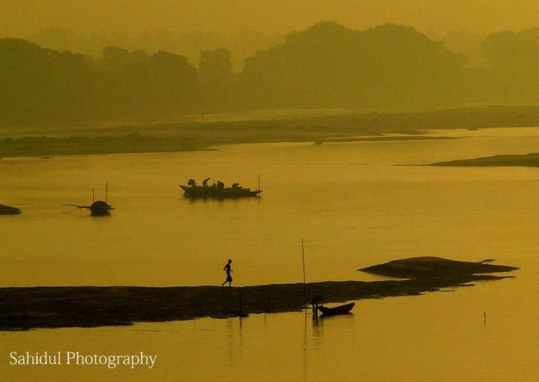 Photography by Sahidul Haque