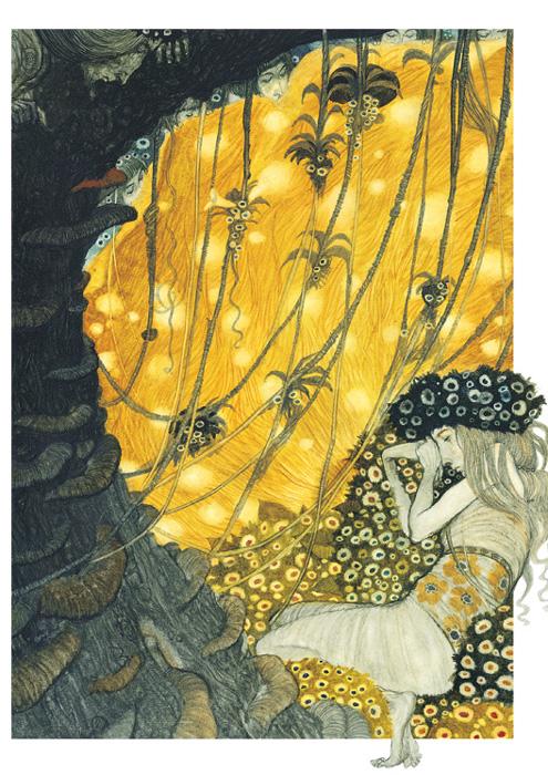 Titania by Svetlin Vassilev