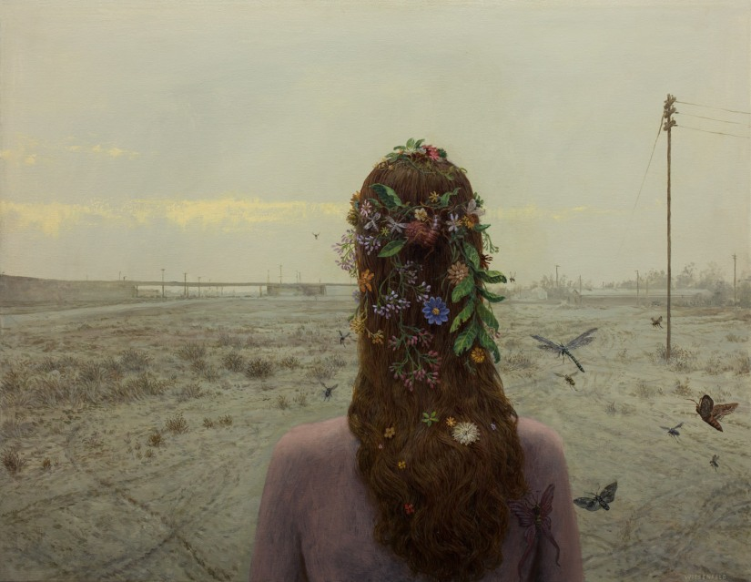 Home coming by Aron Wiesenfeld
