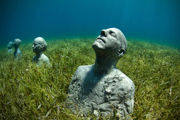 jason decaires taylor 7