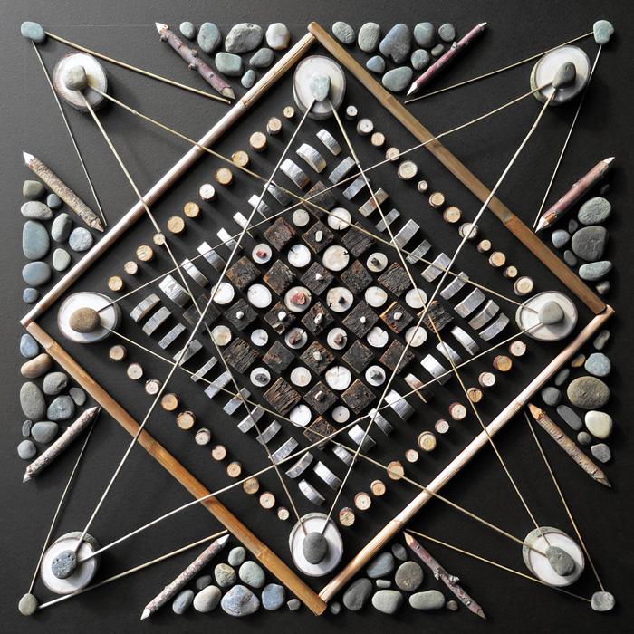 Mosaic by Matt W. Moore