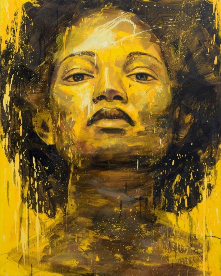 Exposure by Lionel Smit
