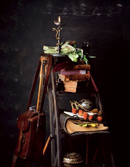 Still Life by Fabrice Fouillet
