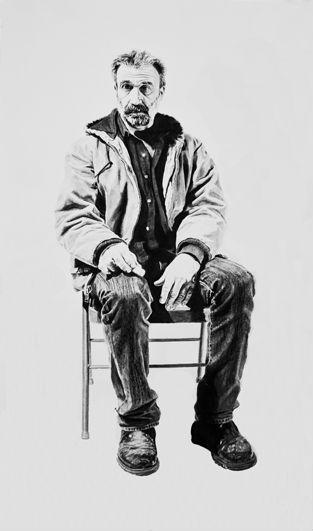 My Uncle the Drunkard by Joel Daniel Phillips