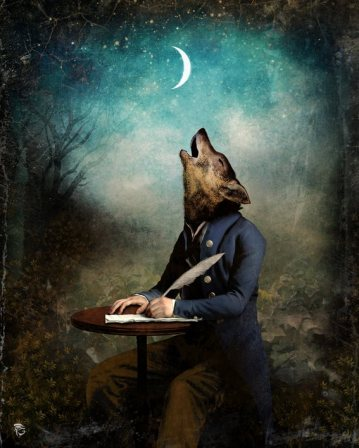 Christian Schloe - Austrian Surrealist Digital painter - Tutt'Art@ (61)