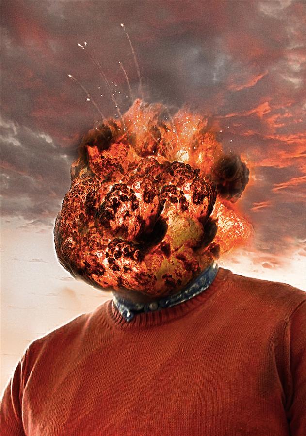 CNFSD - Collage by Tiziano Demuro