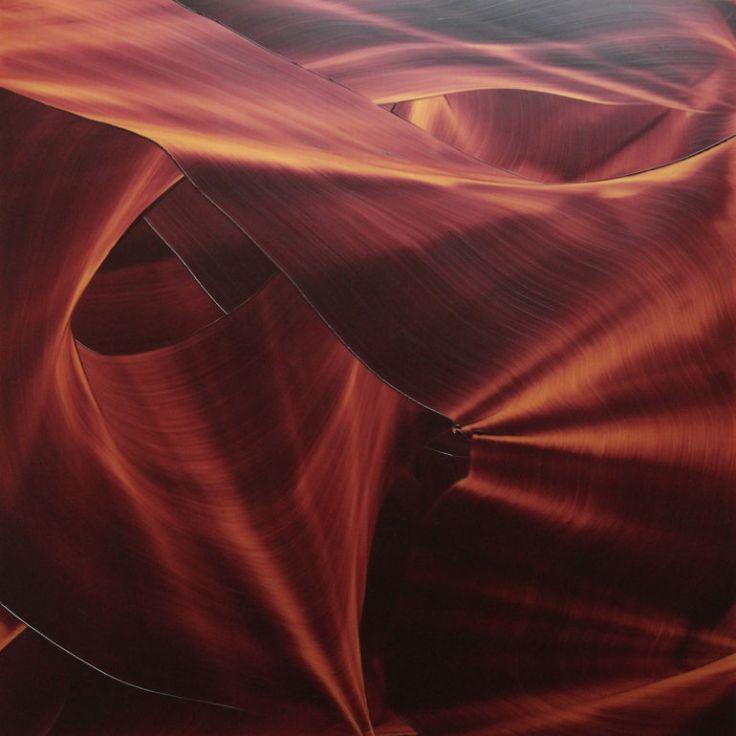 Diamate by Christoph Schrein
