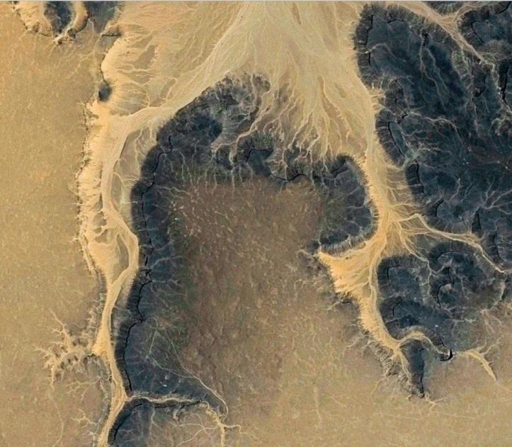 Murzuq, Libya