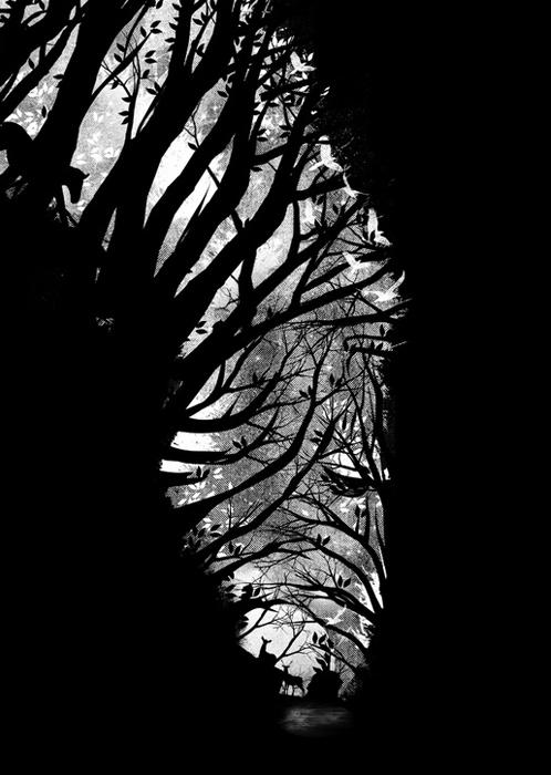 Natural Stripes by Dan Elijah Fajardo