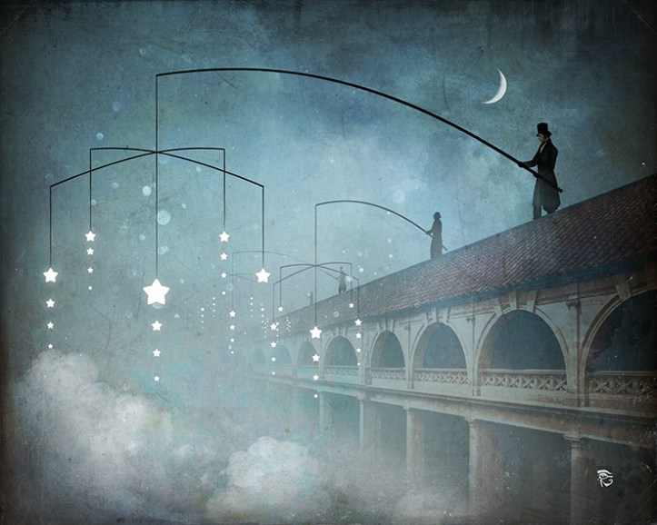Night Makers by Christian Schloe